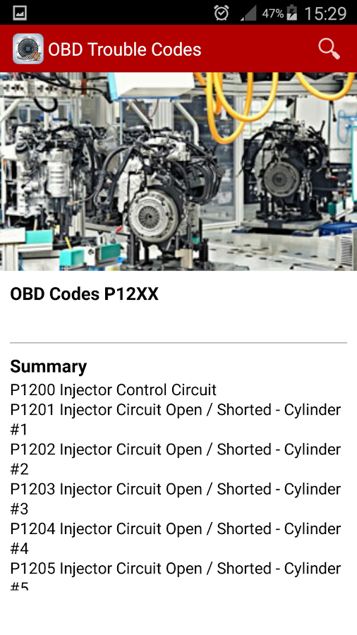 OBD car doctor 2016 2 10 APK Download - Android cats