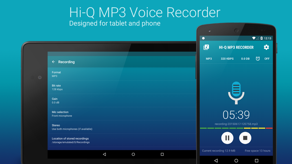 voice pro apk