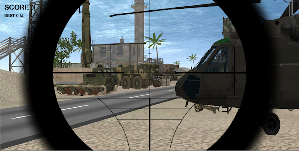 Tireur Warfare 2016 1.0 screenshot 2