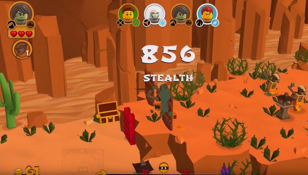 Guidepro Lego Ninjago Wu Cru 10 Apk Download Android