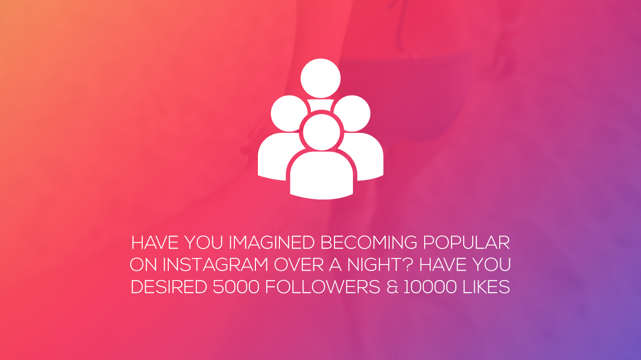 Real Followers for Instagram 1 2 APK Download - Android