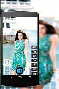 HD Selfie camera 3.3 screenshot 1