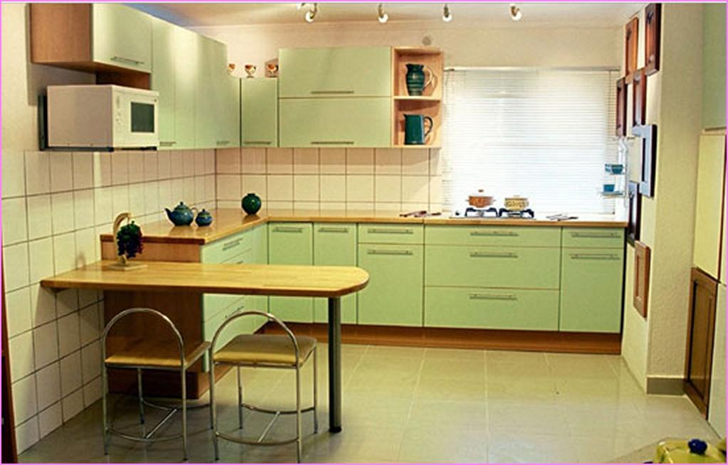 Home Architec Ideas Indian Kitchen Furniture Design 2018