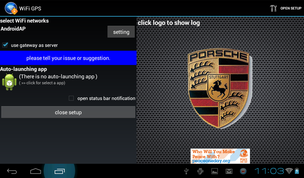 WiFi GPS 1 08 APK Download - Android Transportation Apps