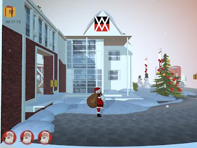 Christmas Game 2015 1.2 screenshot 6