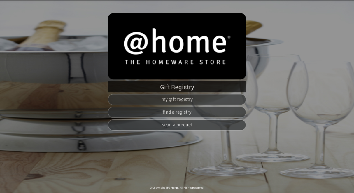 Home Gift Registry 18 Apk Download Android Shopping Games