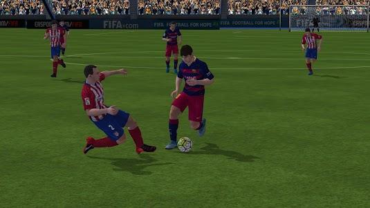 FIFA 15 Ultimate Team 1.7.0 screenshot 6