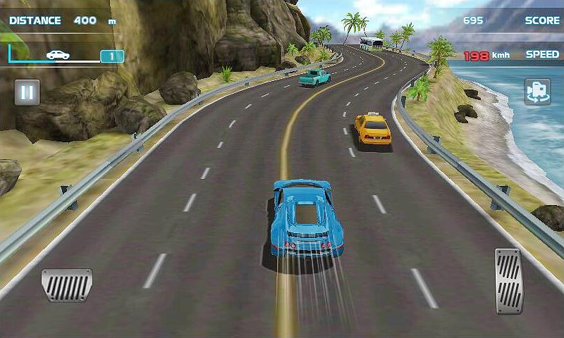 Turbo Driving Racing 3d 2 2 Apk Download Android Racing Games