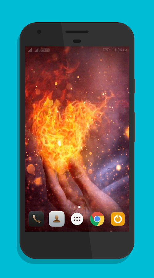 Gif Live Wallpapers Animated Live Wallpapers 110 Apk