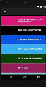English Daily Conversation & Daily use sentences 1.5 screenshot 8