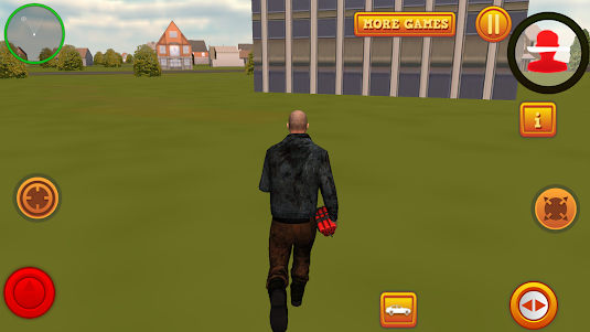 Thug Life: City 1 screenshot 19