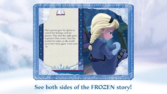 Frozen Storybook Deluxe 2.0 screenshot 3
