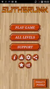 Slitherlink Puzzles: Loop the loop 1.1.6 screenshot 1