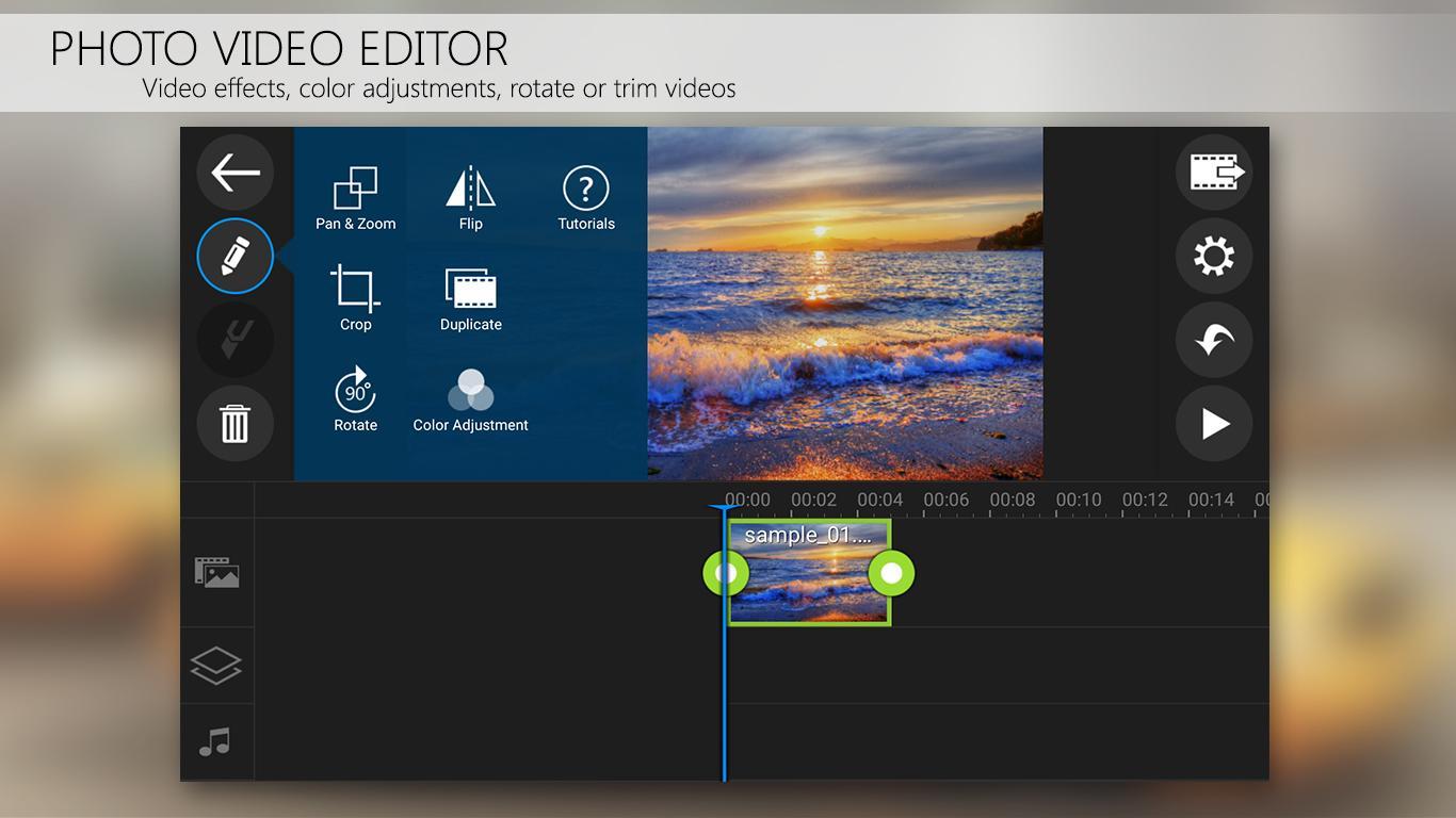Powerdirector video editor app 4k slow mo more 4150 apk powerdirector video editor app 4k slow mo more 4150 screenshot 3 ccuart Choice Image