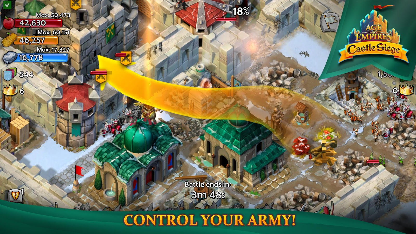 age of empires android download apk