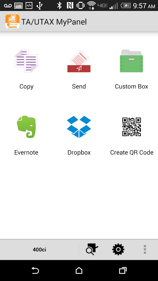 TA/UTAX MyPanel 1 2 6 190528 APK Download - Android