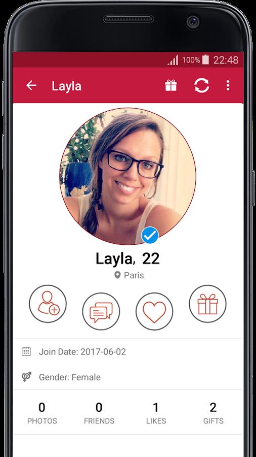 gay online dating Norvegia