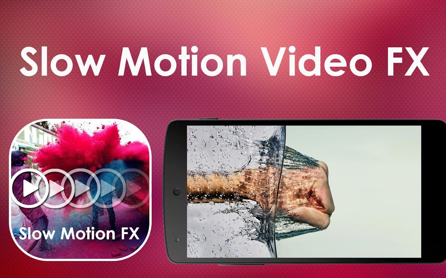 Slow Motion Video FX Camera 1 0 APK Download - Android cats