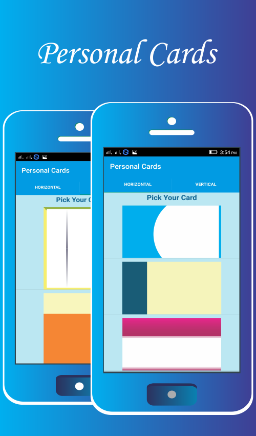 Business cards maker 16 apk download android productivity apps business cards maker 16 screenshot 3 colourmoves