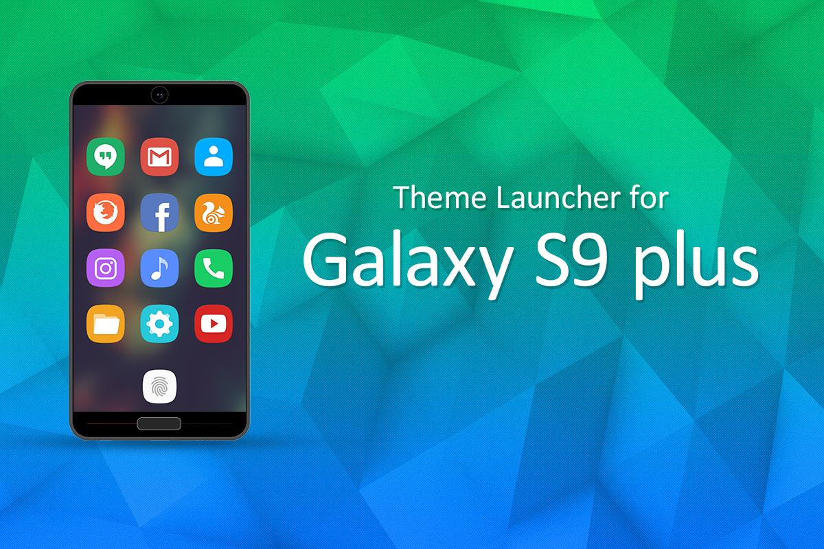 Theme for Galaxy S9 Plus 1 0 2 APK Download - Android