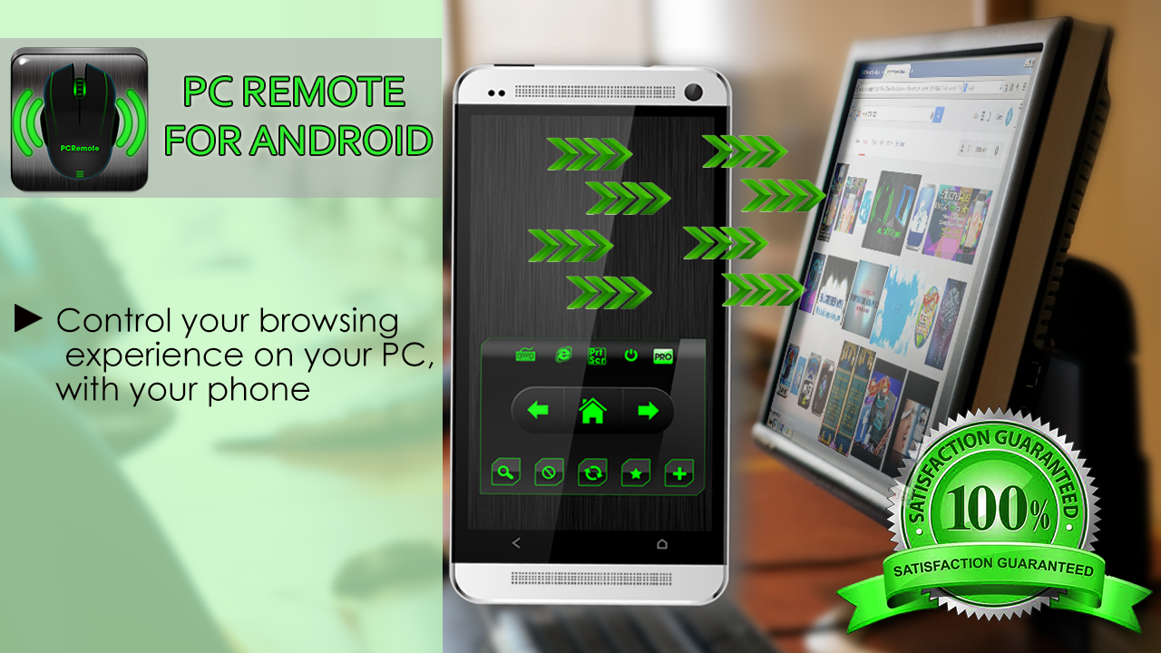 PC Remote Pro 1 2 4 APK Download - Android Tools Apps