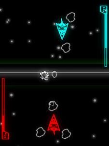 Atomic Rocket Arena 2.0 screenshot 5