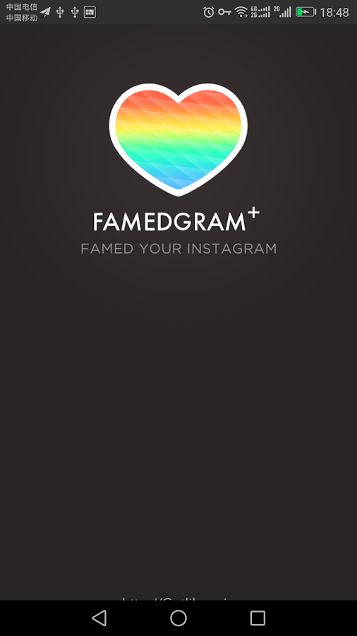 Famedgram® 1 0 1 APK Download - Android Социальные Приложения