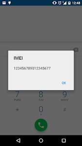 XPOSED IMEI Changer 1.7 screenshot 3