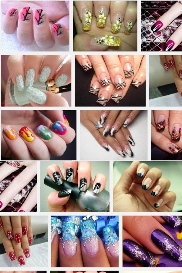 Nail Art Designs 2018 13 Apk Download Android Lifestyle Apps
