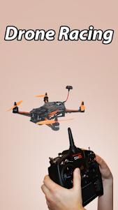 Drone Racing 1.0 screenshot 1