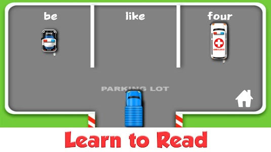 Sight Words  Pre-K to Grade-3 1.5.1 screenshot 2