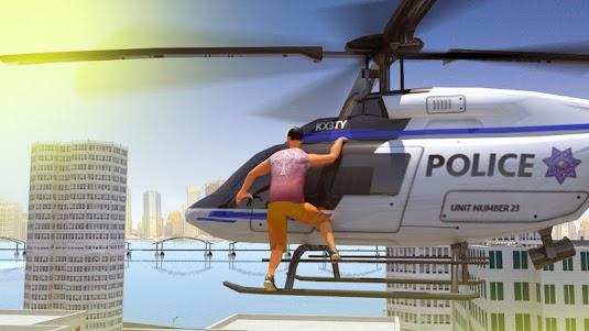 Grand Gangster : Crime Simulator 3D  screenshot 2