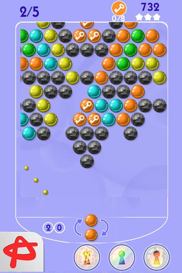 bubble shooter 20