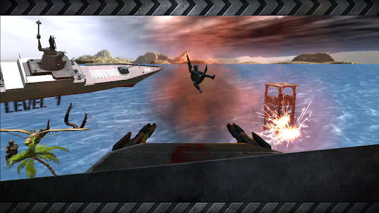WARSHIP FURY - SEA BATTLESHIP 1.0 screenshot 12