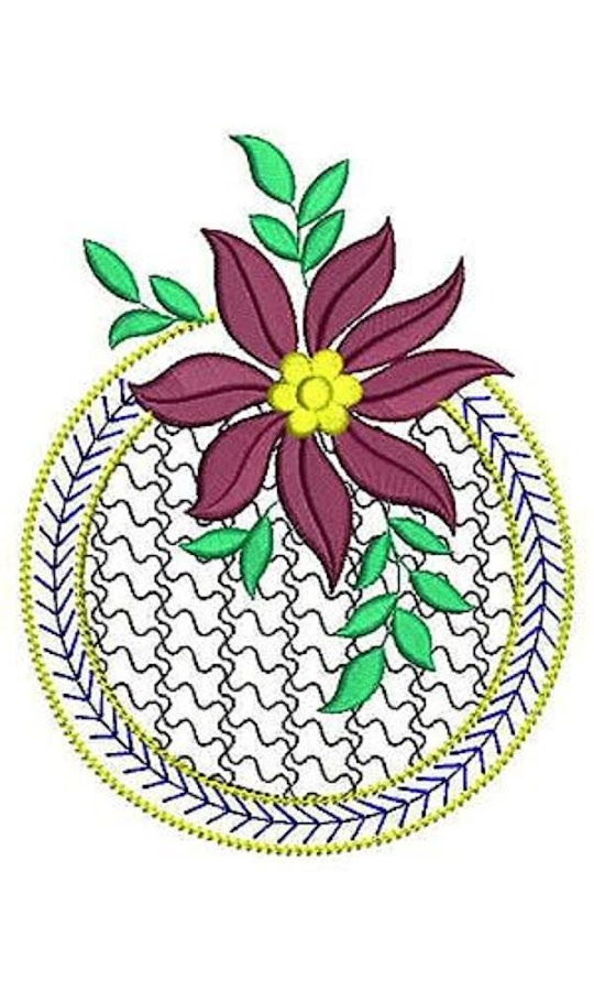 Free Embroidery Designs 20 Apk Download Android Lifestyle Apps