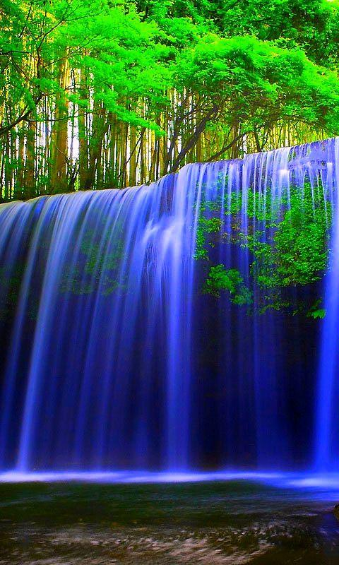 Waterfalls Wallpapers 11 Apk Download Android