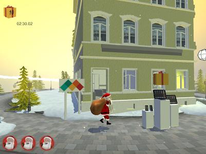 Christmas Game 2015 1.2 screenshot 13