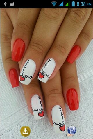 Nail Art Designs 2016 (New) 1.7 APK Download - Android Lifestyle Apps