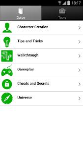 Best Guide for Fallout 4 1.0 screenshot 1