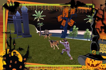 Ultimate Zombie Simulator 3D 1.2 screenshot 9