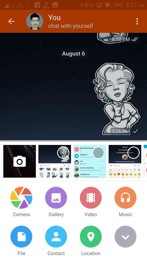 DISA Social Messenger 0 90 APK Download - Android Social Apps