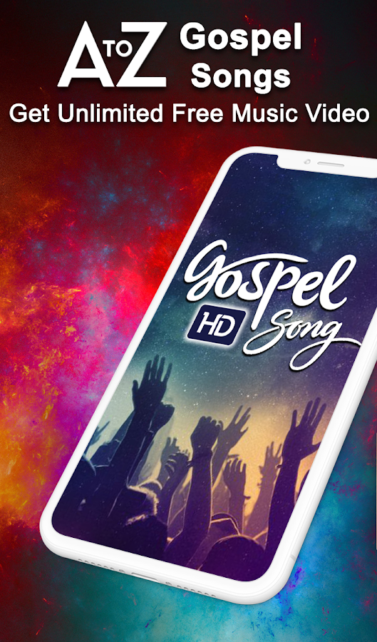 free gospel music apps for android