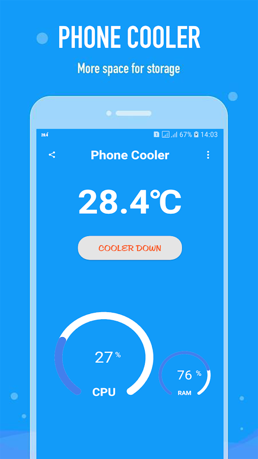cooler phone smart dev 3 3 APK Download - Android cats  Apps