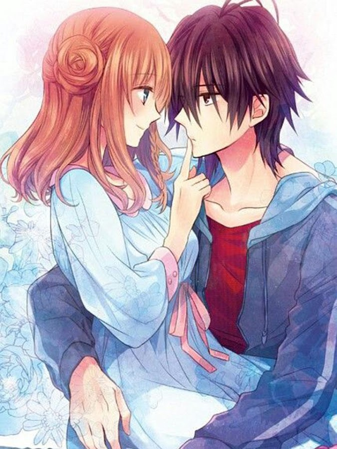 Anime Love Jigsaw Puzzles 1 0 Apk Download Android