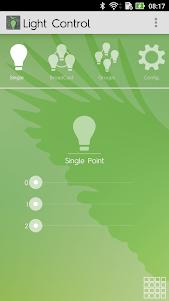 A.A.G. Stucchi Light Conrol 5.1 screenshot 4