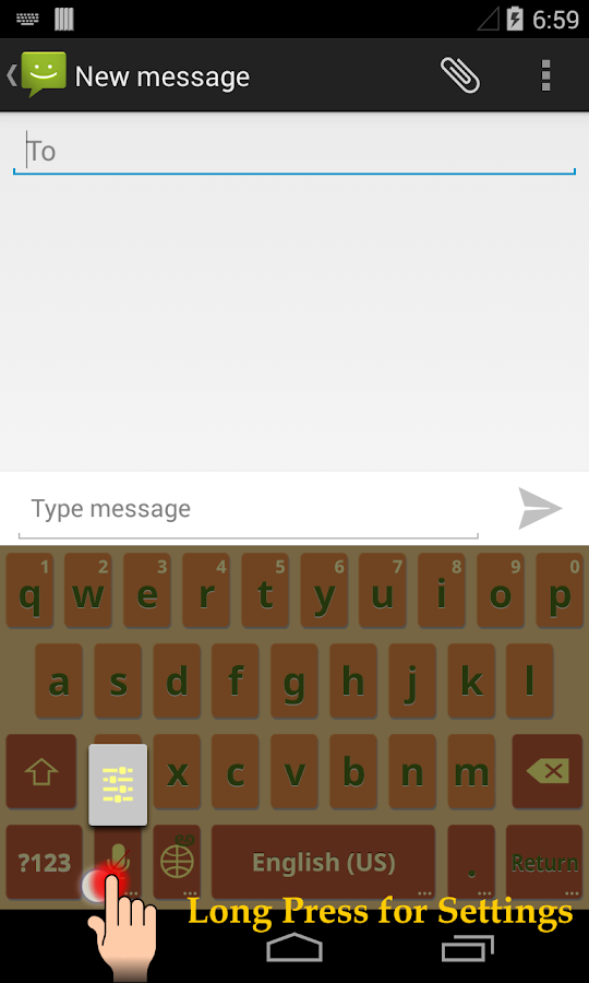 ArcKeyboard Sinhala - සිංහල APK Download - Android
