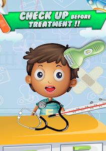 Hair Doctor Salon 1.1 screenshot 8
