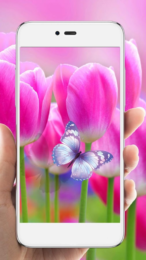 Purple tulip hd live wallpaper 116 apk download android purple tulip hd live wallpaper 116 screenshot 1 thecheapjerseys Image collections
