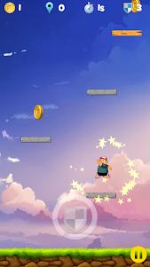 Chubby Jumper 0.9.9 screenshot 3