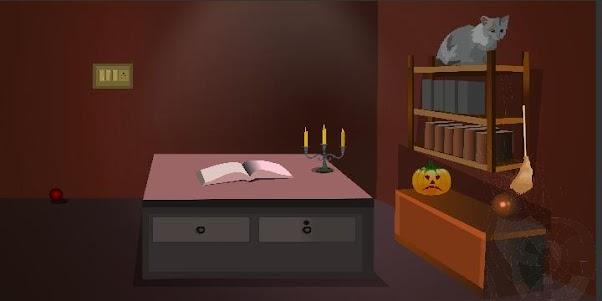 Halloween Pumpkin Room Escape 2.0.0 screenshot 9